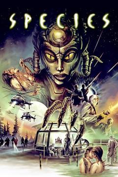 Best Science Fiction Movies of 1995 : Species
