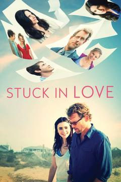 Best Comedy Movies of 2012 : Stuck in Love