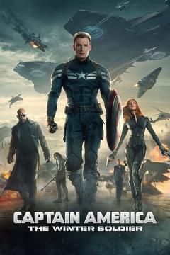 Best Science Fiction Movies of 2014 : Captain America: The Winter Soldier
