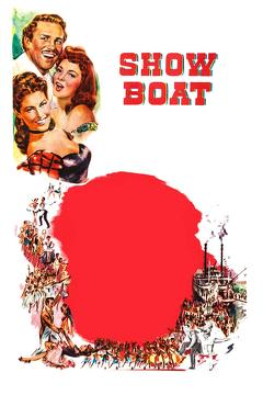Best Family Movies of 1951 : Show Boat