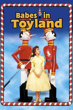 Best Family Movies of 1960 : Babes in Toyland