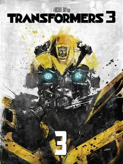 Best Science Fiction Movies of 2011 : Transformers: Dark of the Moon