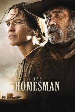 Best Western Movies of 2014 : The Homesman