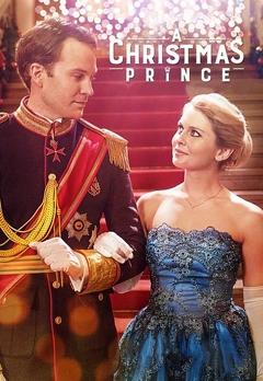 Best Tv Movie Movies of 2017 : A Christmas Prince