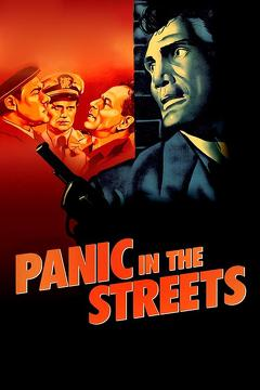 Best Thriller Movies of 1950 : Panic in the Streets
