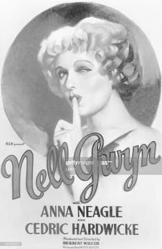 Best History Movies of 1934 : Nell Gwyn