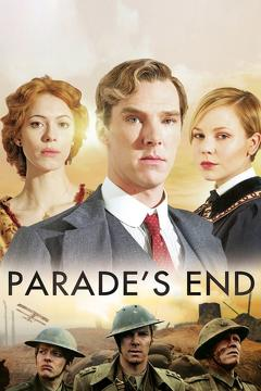 Best War Movies of 2012 : Parade's End