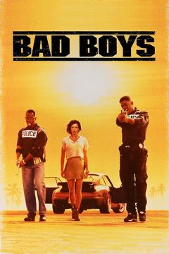 Best Crime Movies of 1995 : Bad Boys