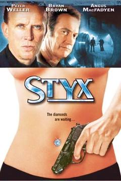 Best Crime Movies of 2001 : Styx