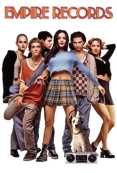 Best Music Movies of 1995 : Empire Records
