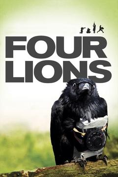 Best Crime Movies of 2010 : Four Lions