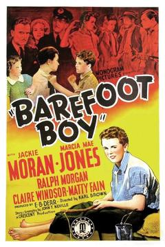 Best Family Movies of 1938 : Barefoot Boy