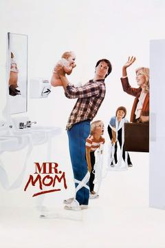 Best Family Movies of 1983 : Mr. Mom