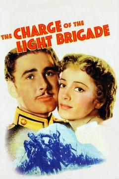 Best Action Movies of 1936 : The Charge of the Light Brigade
