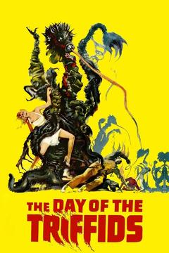 Best Horror Movies of 1962 : The Day of the Triffids