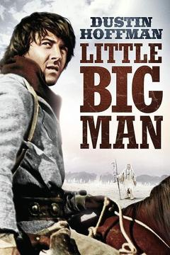 Best Drama Movies of 1970 : Little Big Man