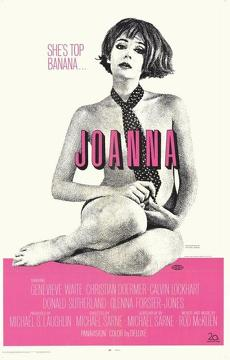 Best Comedy Movies of 1968 : Joanna