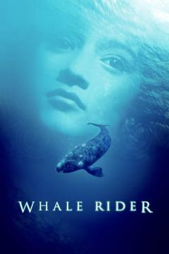 Best Family Movies of 2003 : Whale Rider