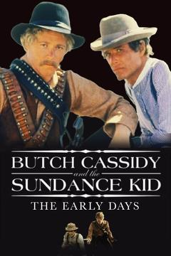 Best Western Movies of 1979 : Butch and Sundance: The Early Days