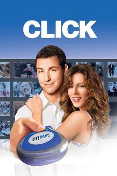 Best Romance Movies of 2006 : Click