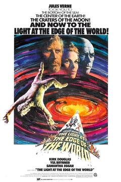 Best Adventure Movies of 1971 : The Light at the Edge of the World