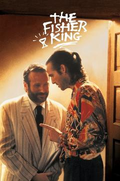 Best Drama Movies of 1991 : The Fisher King