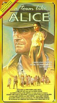 Best War Movies of 1981 : A Town Like Alice