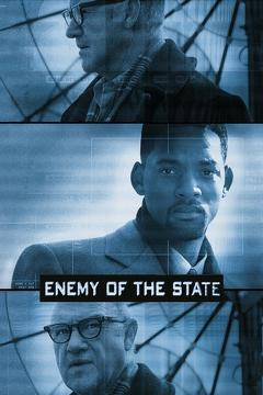 Best Thriller Movies of 1998 : Enemy of the State