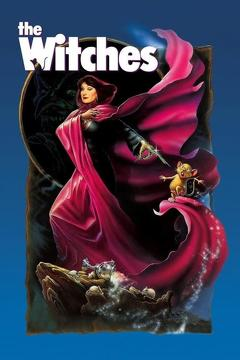 Best Horror Movies of 1990 : The Witches