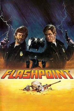 Best Mystery Movies of 1984 : Flashpoint