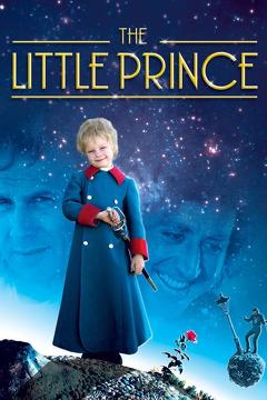Best Fantasy Movies of 1974 : The Little Prince