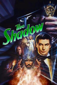 Best Thriller Movies of 1994 : The Shadow