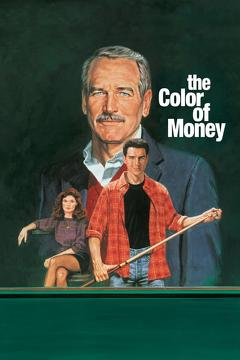 Best Drama Movies of 1986 : The Color of Money