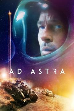 Best Science Fiction Movies of 2019 : Ad Astra