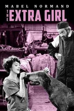 Best Romance Movies of 1923 : The Extra Girl