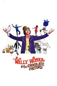 Best Fantasy Movies of 1971 : Willy Wonka & the Chocolate Factory