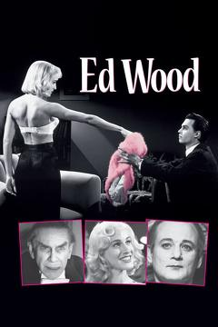 Best Comedy Movies of 1994 : Ed Wood