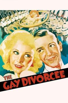 Best Music Movies of 1934 : The Gay Divorcee