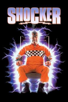 Best Horror Movies of 1989 : Shocker
