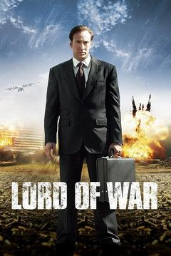 Best Crime Movies of 2005 : Lord of War