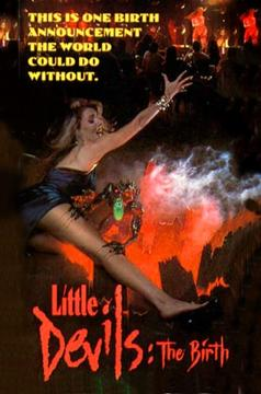 Best Horror Movies of 1993 : Little Devils: The Birth