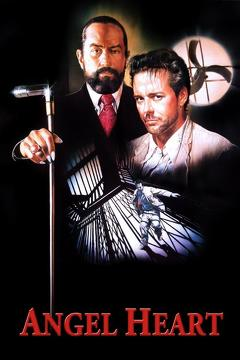 Best Mystery Movies of 1987 : Angel Heart