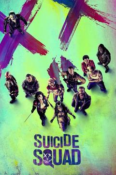 Best Crime Movies of 2016 : Suicide Squad