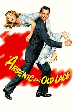 Best Movies of 1944 : Arsenic and Old Lace