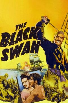 Best Action Movies of 1942 : The Black Swan