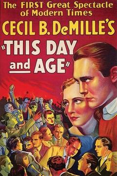 Best Crime Movies of 1933 : This Day and Age
