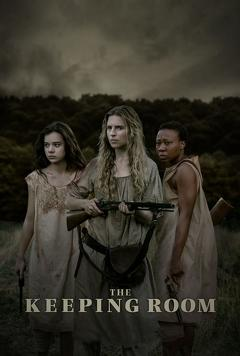 Best Western Movies of 2014 : The Keeping Room