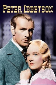 Best Drama Movies of 1935 : Peter Ibbetson