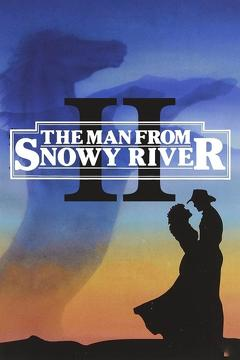 Best Western Movies of 1988 : The Man From Snowy River II