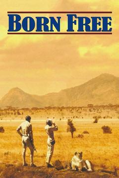 Best Family Movies of 1966 : Born Free